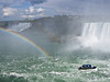 Niagara Rainbow. Canon Powershot SD 960