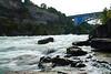 Niagara River. Nikon D80, Nikkor 18-200 mm VR lens, handheld