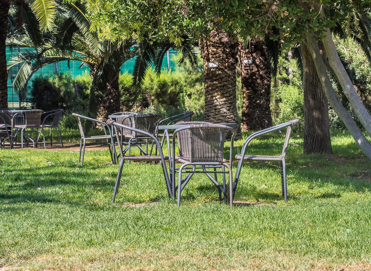 Nicosia park