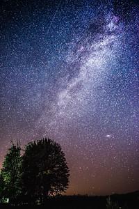 Cinebar Night Sky