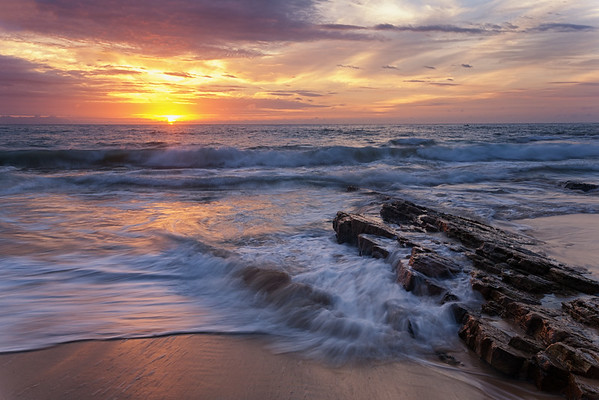 Tangalle Sunrise