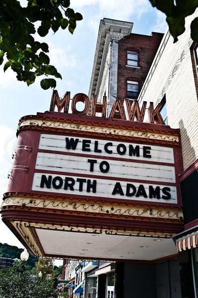 North Adams