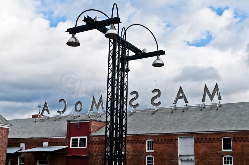 ACOM ssaM - Mass MOCA