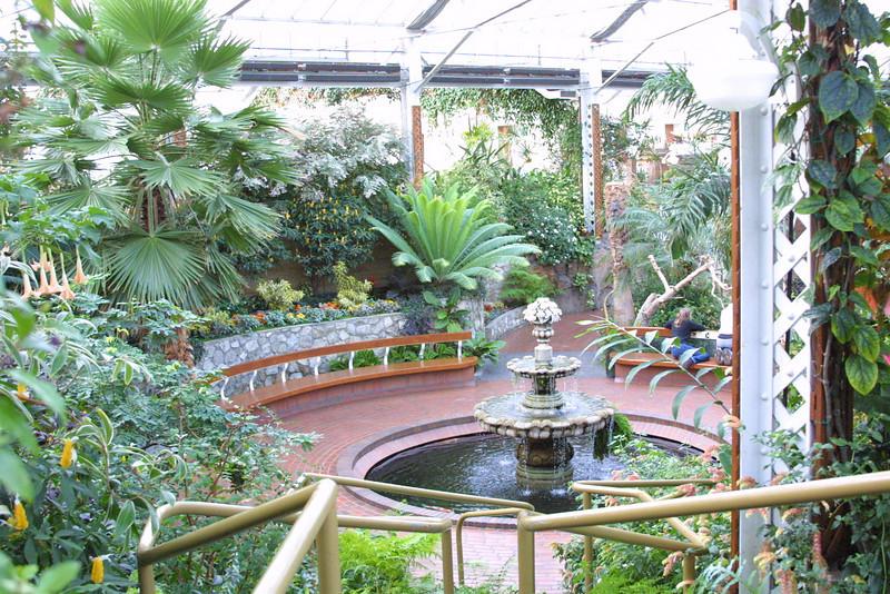 Victoria Arboretum
