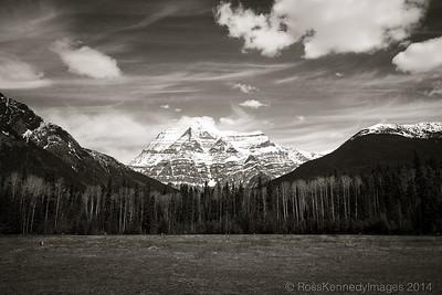 Mount Robson State Park