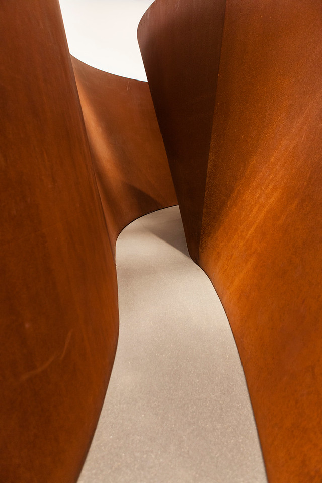Inner Sequence, San Francisco MOMA