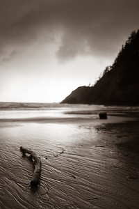 Indian Beach, Ecola State Park, OR