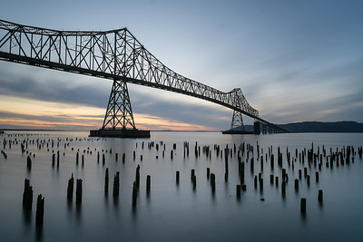Astoria Megler Bridge, Astoria, OR
