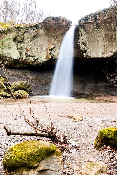 Williamsport Falls