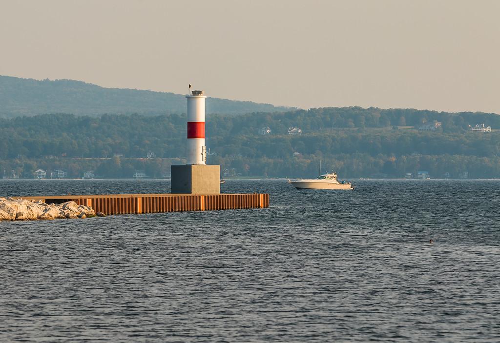 Petoskey Lighthouse