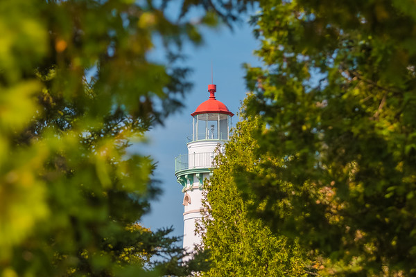 Seul Choix Point Lighthouse (CC: NC-BY-SA)