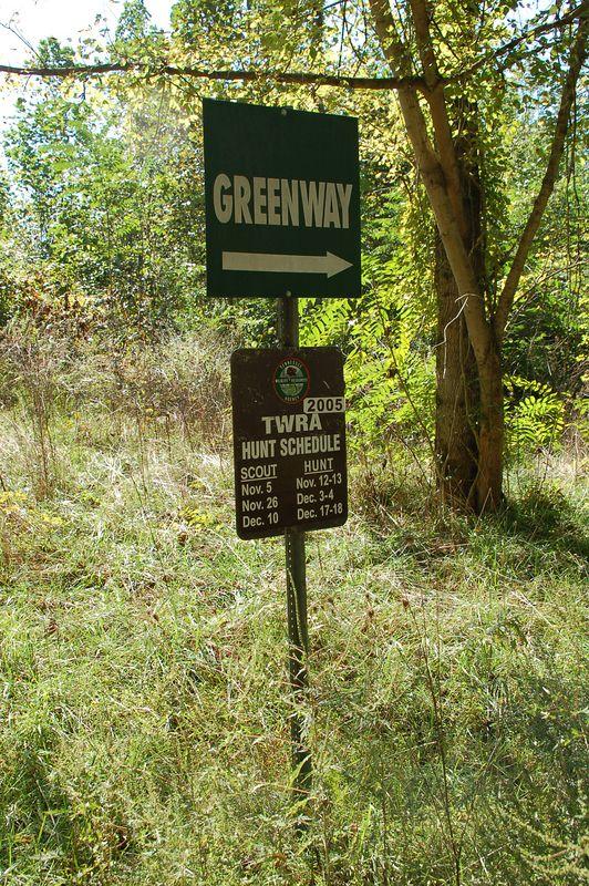 TWRA hunt schedule for 2005's archery season.