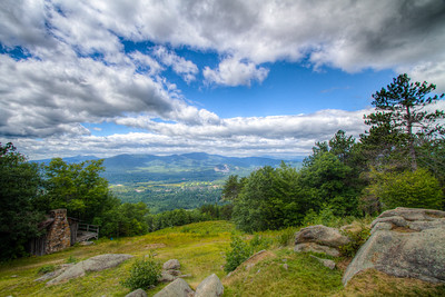 New Hampshire- Cranmore