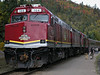 Agawa Canyon Tour Train 2