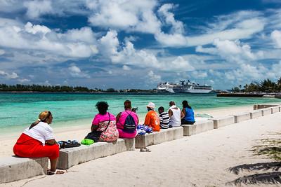 nassau | bahamas