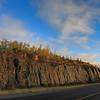 Hwy 61 Cliff