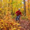 Lutsen Mountain Trail