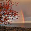 Lake Superior Rainbow