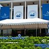 Graduation Day - UNC Asheville at the Quad