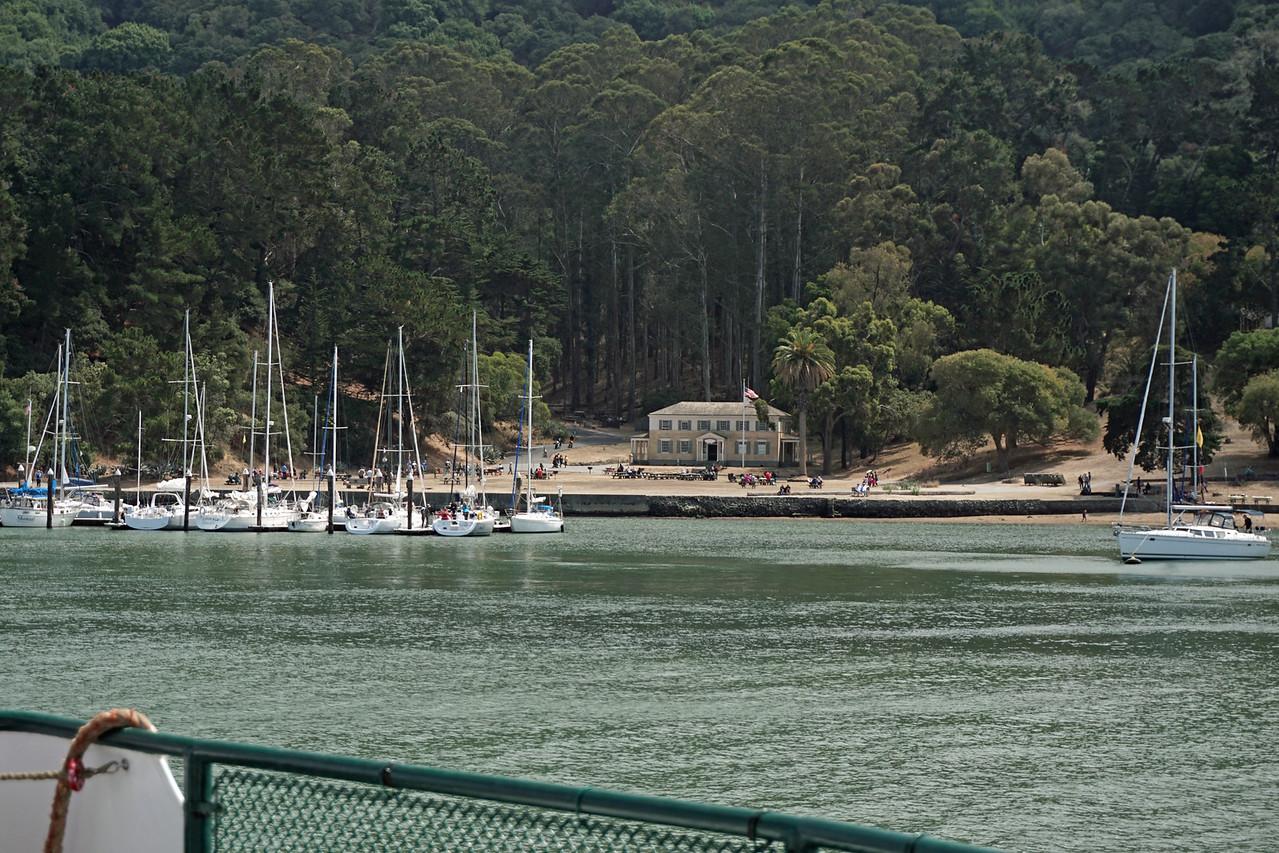 1591 Angel Island