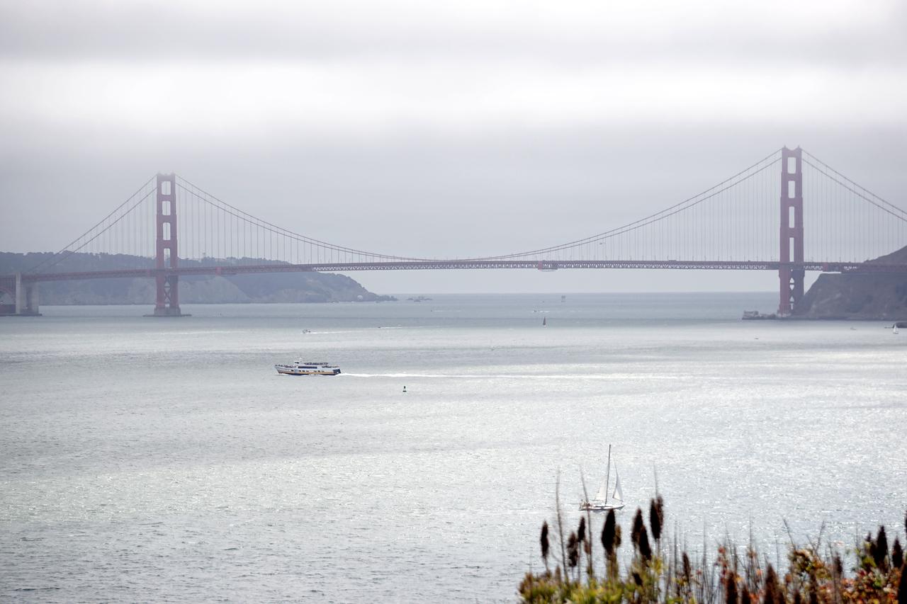 1639 Golden Gate Bridge