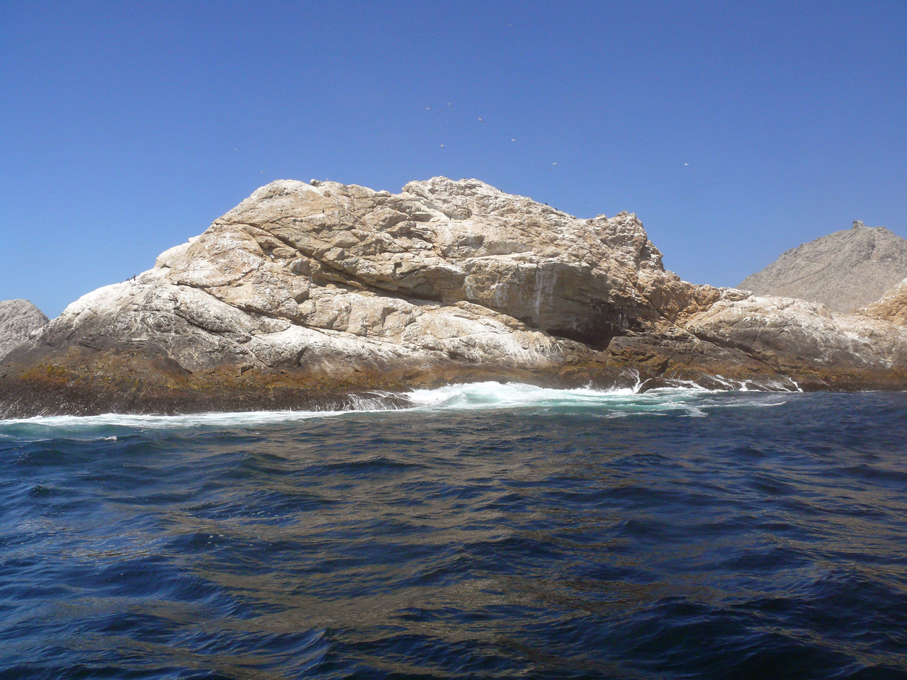 132 Farallon Islands