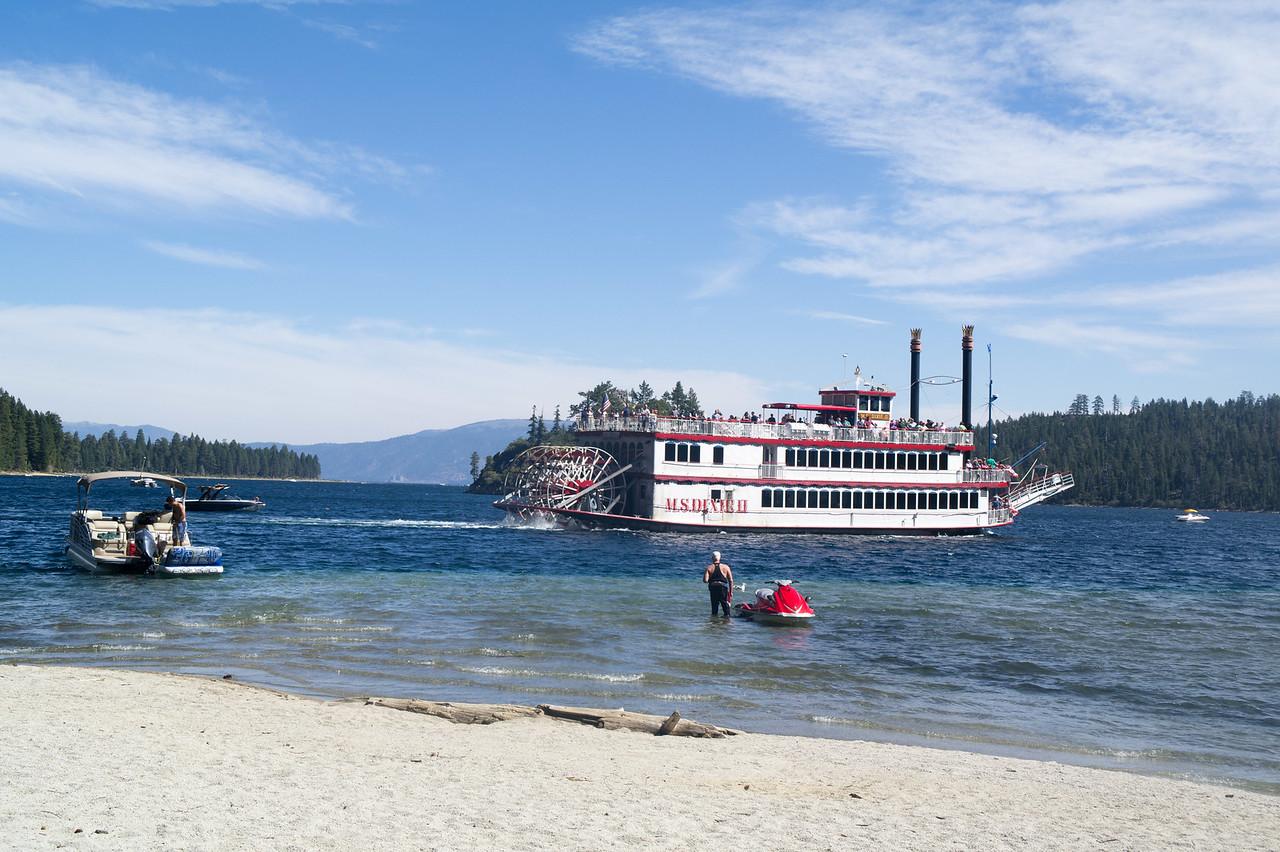 4757 Lake Tahoe