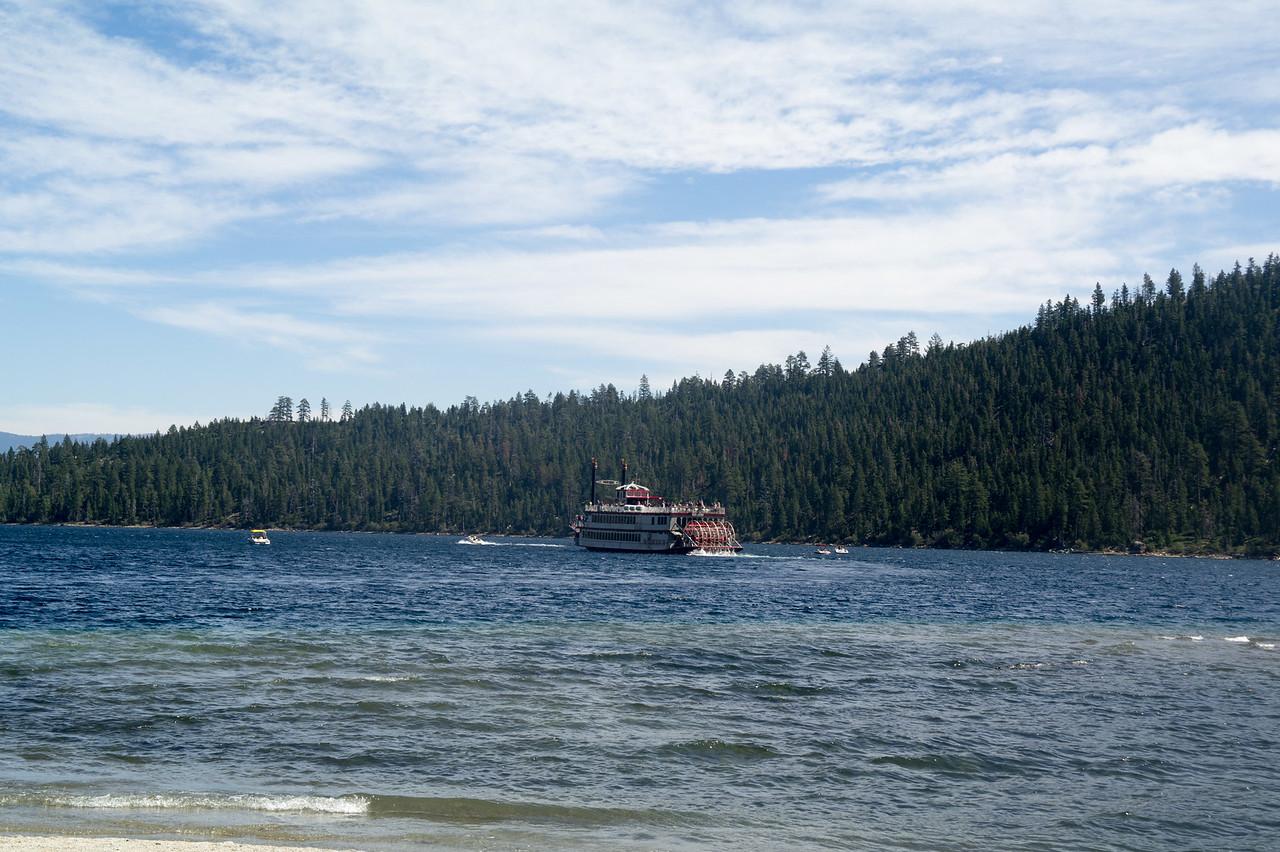 4760 Lake Tahoe
