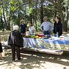 5633 Sycamore picnic area Roberts Regional Rec Area