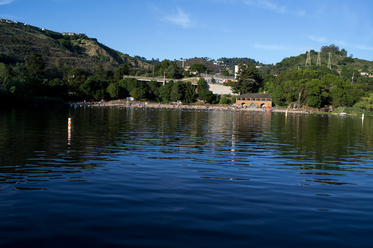 4061 Lake Temescal