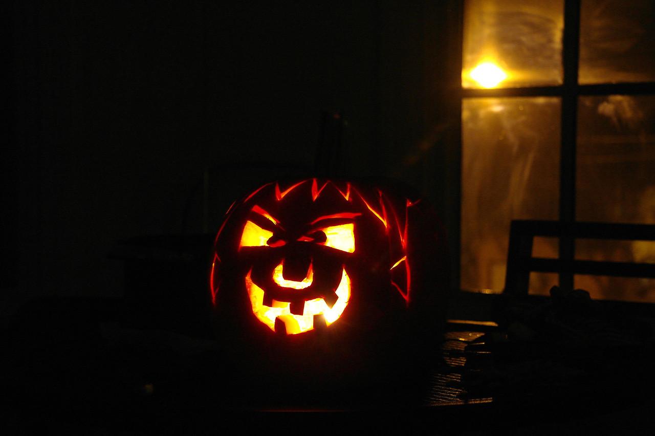 777 Danyas pumpkin