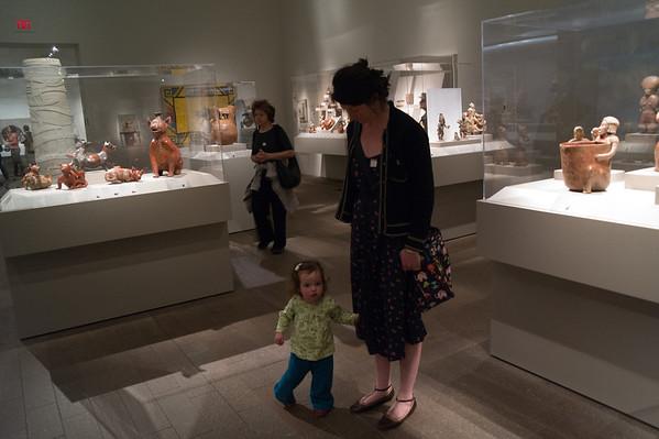 De Young Museum, Jan 2014