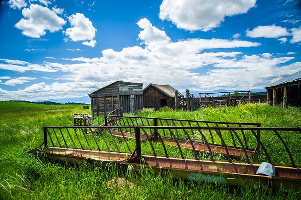 Havillah Farmstead