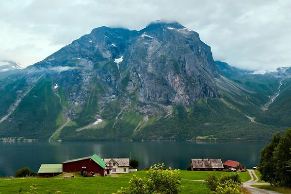 Norway 2010