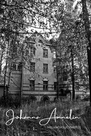 Röykän sairaala 199