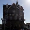 Columba Hotel, Oban.