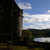 St Conan's Kirk on the shores of Loch Awe.