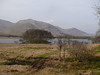 Loch Awe.<br /> 9th April 2011.