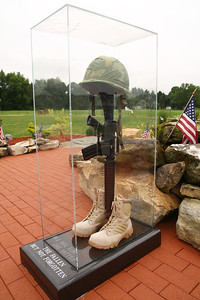 Ohio Veterans' Memorial Park