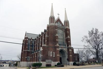 Holy Trinity Lutheran Church