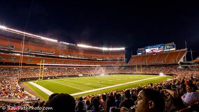 First Energy Stadium