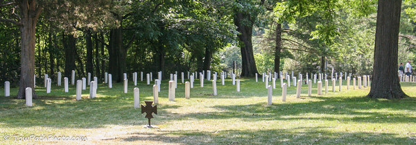 Johnsons Is. Confederate Cemetery