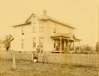 Old Farm Restoration Pics