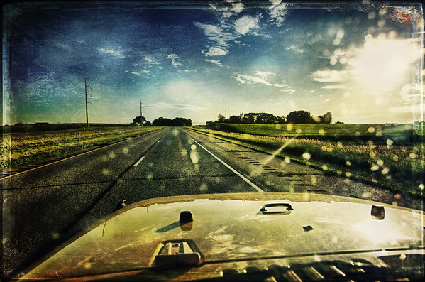 The Road and Beyond!