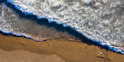 Pierport Aerial Waves