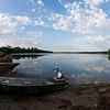 Crow Lake Morning