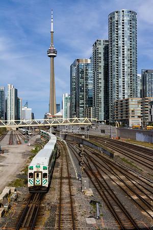 Toronto - May 2017