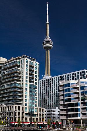 Toronto September 2016