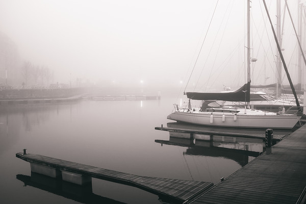 cold mist