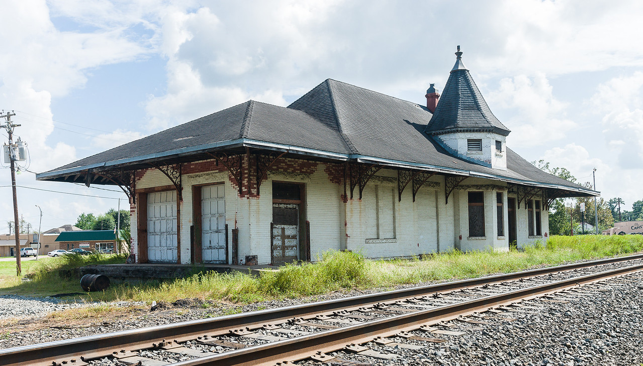 Orange Train Depot-September-21-030